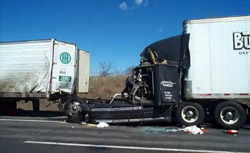 Must Read! Super Important! Can Save Your Life! Truckers Safe Driving Rule