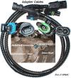 Metri-Pack Adapters  - Click to Enlarge