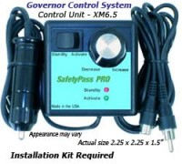 SafetyPass Pro Control Unit - Control Unit Only - Requires Installation Kit